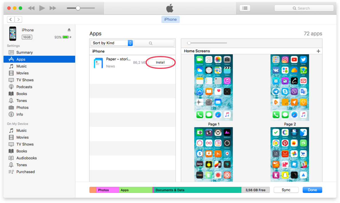 How To Install Ad Hoc Build to iPhone or iPad